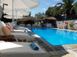 Anofli Suites, vacation rental in Skopelos Town