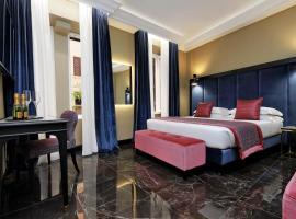 Merulana 13 - Exclusive Rooms, hotel near Santa Maria Maggiore, Rome