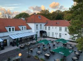 Hotel Hoevevoorde, hotel near Public Transport Museum The Hague, Rijswijk