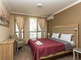 "Apartment ""Romantic "", ваканционно жилище в Пловдив"