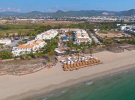 FERGUS Style Bahamas, Hotel in der Nähe von: Sa Torreta, Platja d'en Bossa