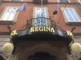 Hotel Regina, hotel perto de Darsena, Milão
