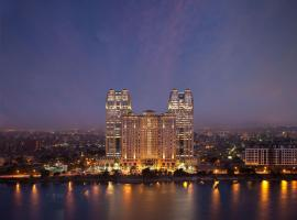 Fairmont Nile City, Hotel in Kairo