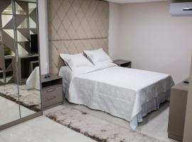 HOTEL HPR, hotel em Vitorino