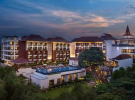 Doubletree By Hilton Goa - Panaji, hotel in Panaji