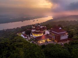 Doubletree By Hilton Goa - Panaji, accessible hotel in Panaji