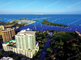 iCoconutGrove - Luxurious Vacation Rentals in Coconut Grove, hotel near University of Miami, Miami