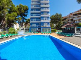 JS Paradise Beach Music - Adults Only, hotel di El Arenal