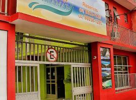 Hotel Miramar, hotel near Cova Square, Arraial do Cabo