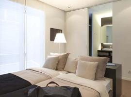 Residence Wyck, appartement in Maastricht