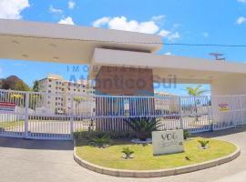 Vog Torres do Sul, apartment in Ilhéus