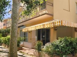 Hotel Graziana, hotel in Cesenatico
