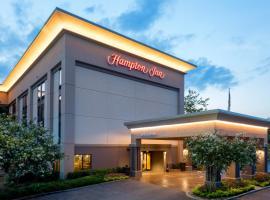 Hampton Inn Memphis-Walnut Grove/Baptist East, Hotel in Memphis
