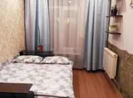 Guest House Pid Dubom: Lviv'de bir hostel
