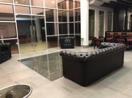 MAIS HOTEL CN, hotel in Campo Novo do Parecis