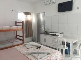 Piatto di Glória, self catering accommodation in Fortaleza