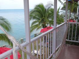Hotel Posada del Mar, hotel in Providencia