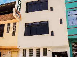 Muchick, pet-friendly hotel in Chiclayo