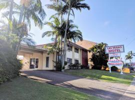 Tweed Heads Vegas Motel, hotel near Fingal Head Lighthouse, Tweed Heads