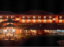 Hotel Fazenda Jecava, hotel in Teresópolis