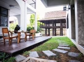 Na BaanYa Chiang Mai, hotel in Chiang Mai