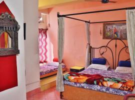 Govind Hotel, accessible hotel in Jodhpur