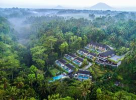 Samsara Ubud, hotel near Tegallalang Rice Terrace, Ubud