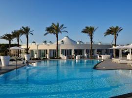 Sole In Me Resort, hotel in zona Costa Merlata, Ostuni