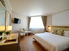 Wangcome Hotel, hotel in Chiang Rai
