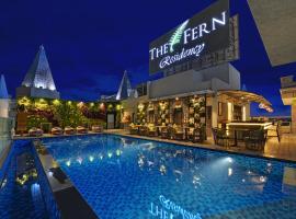 The Fern Residency Jaipur, hotel in Jaipur
