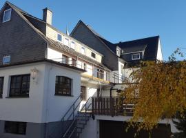 Ferienhaus Boedefelder, holiday home in Winterberg