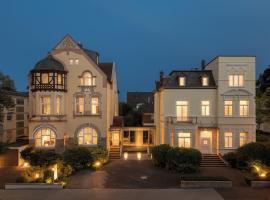 Boutiquehotel Dreesen - Villa Godesberg, hotel near Sportpark Pennenfeld, Bonn