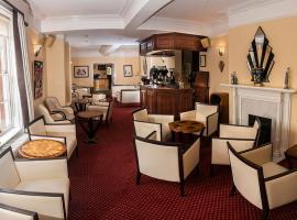 Beechwood Hotel, hotel in North Walsham