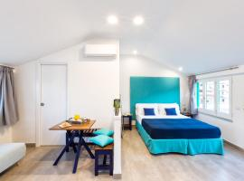 Boutique Suites 186, pet-friendly hotel in Sorrento