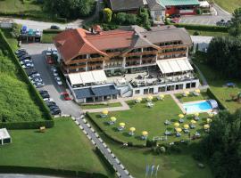 Dei Hotel Schönblick, Hotel in Velden am Wörthersee