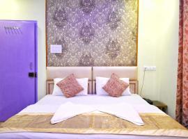 Hotel Picasso, hotel near Kashi Vishwanath Temple, Varanasi