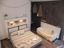 Gea Apartment Etna, hotel a Nicolosi