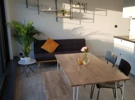 Homey - Kortrijk, appartement à Courtrai