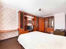 Апартаменты на Физкультурной, 6, hotel in Lobnya
