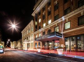 Thon Hotel Storo, hotel u Oslu