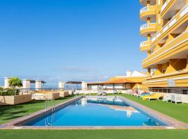 Villa De Adeje Beach, hotel en Adeje