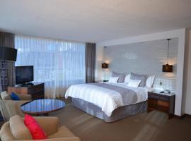 Hotel Presidente, hotel in La Paz
