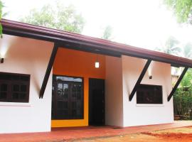 Grand Villa, hotel v destinaci Anuradhápura