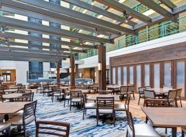 Embassy Suites Minneapolis - Airport, hôtel à Bloomington