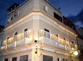 La Concordia, отель в городе Гавана