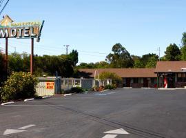 Homestead Motel, motel in San Luis Obispo