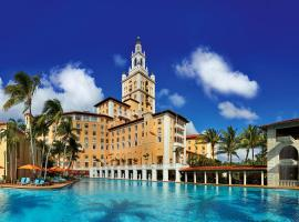 Biltmore Hotel, hotel near University of Miami, Miami