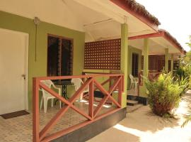 The Hidden Lodge, hotel in Luganville