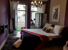 Apartament Pod Aniołami na Starówce w Radomiu – apartament w Radomiu