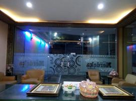 New Merdeka Hotel, hotel di Jember